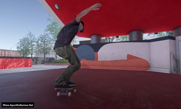 Skater XL Screenshot 2, Full Version, PC Game, Download Free