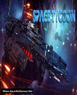 Space Tycoon Cover, Poster, Full Version, PC Game, Download Free