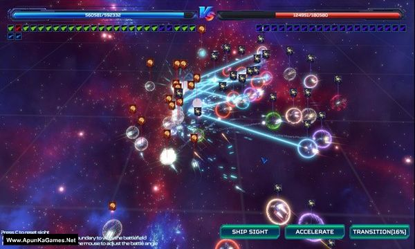 Space Tycoon Screenshot 2, Full Version, PC Game, Download Free
