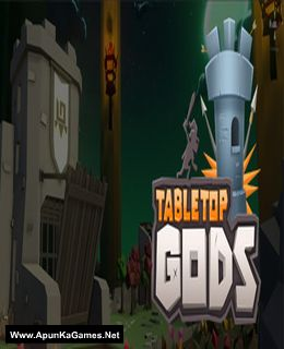 Tabletop Gods Cover, Poster, Full Version, PC Game, Download Free