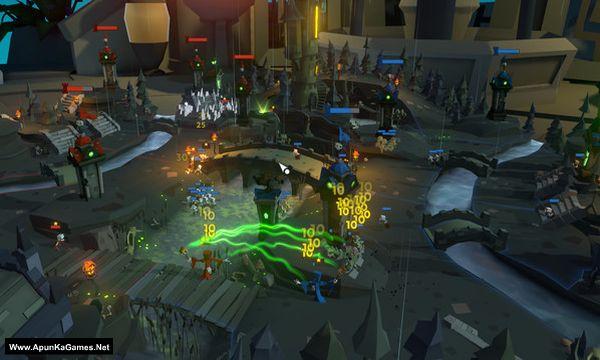 Tabletop Gods Screenshot 2, Full Version, PC Game, Download Free