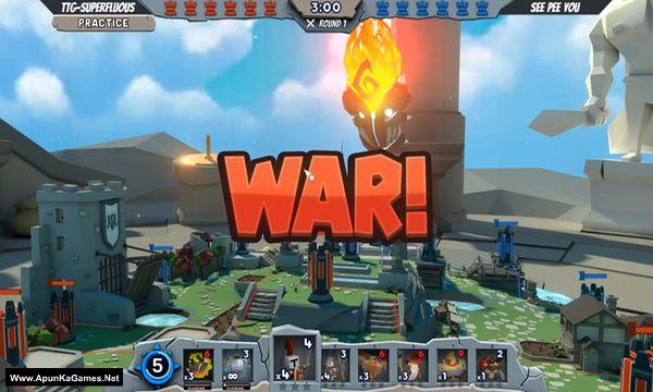 Tabletop Gods Screenshot 3, Full Version, PC Game, Download Free