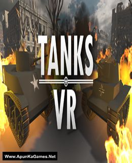 Tank Vr Cover, Poster, Full Version, PC Game, Download Free