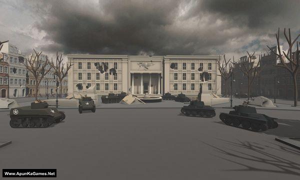 Tank Vr Screenshot 2, Full Version, PC Game, Download Free