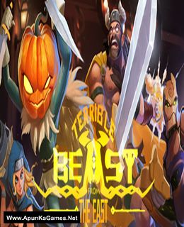 Terrible Beast from the East Cover, Poster, Full Version, PC Game, Download Free