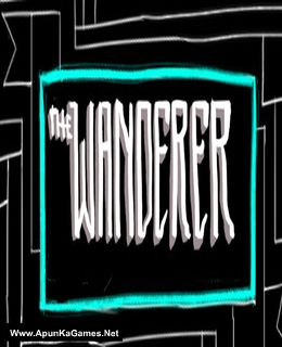 The Wanderer Cover, Poster, Full Version, PC Game, Download Free