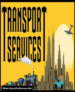 Transport Services Cover, Poster, Full Version, PC Game, Download Free