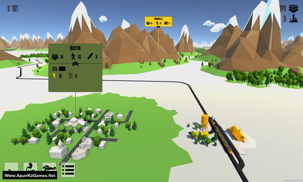 Transport Services Screenshot 1, Full Version, PC Game, Download Free