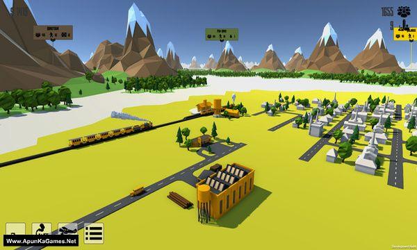 Transport Services Screenshot 2, Full Version, PC Game, Download Free