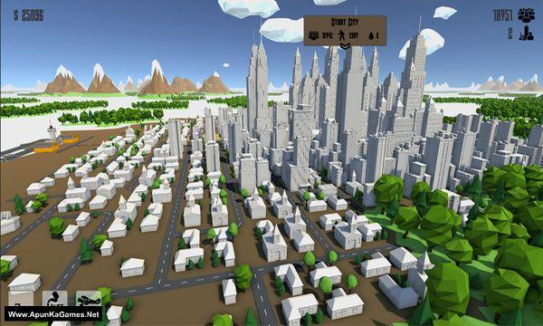 Transport Services Screenshot 3, Full Version, PC Game, Download Free