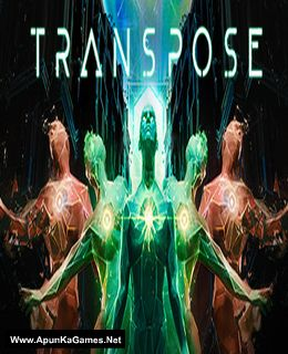 Transpose Cover, Poster, Full Version, PC Game, Download Free
