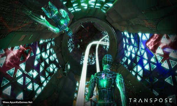 Transpose Screenshot 1, Full Version, PC Game, Download Free