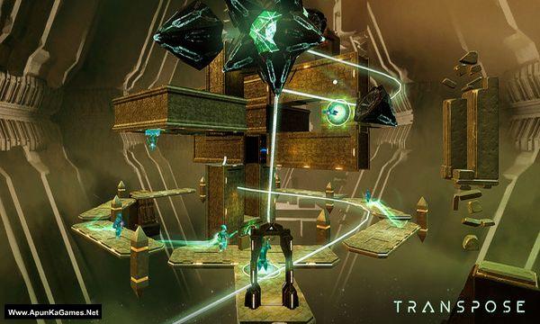 Transpose Screenshot 3, Full Version, PC Game, Download Free