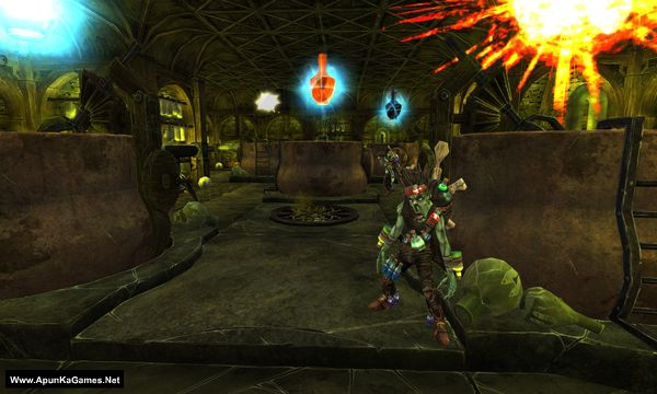 War for the Overworld Screenshot 1, Full Version, PC Game, Download Free
