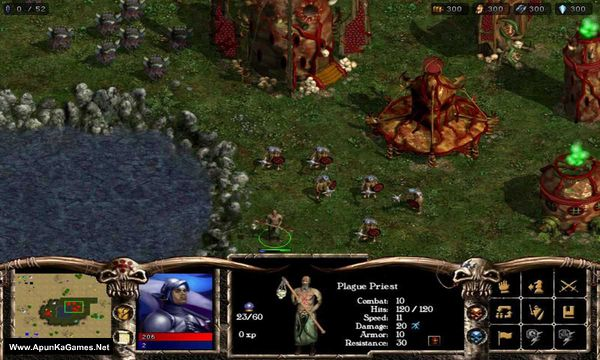 Warlords Battlecry 3 Screenshot 1, Full Version, PC Game, Download Free