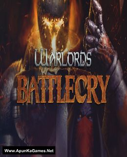 Warlords Battlecry Collection Cover, Poster, Full Version, PC Game, Download Free