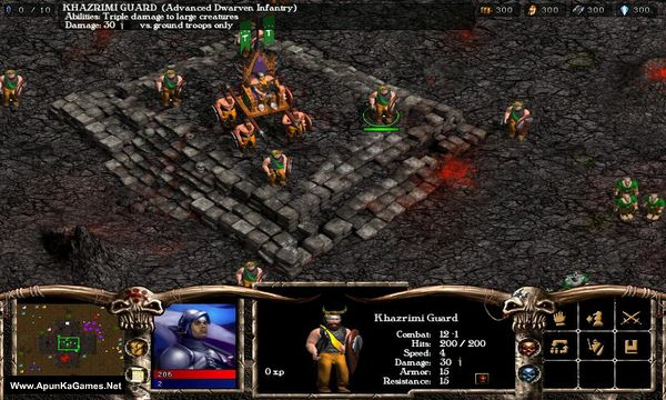 Warlords Battlecry Collection Screenshot 1, Full Version, PC Game, Download Free