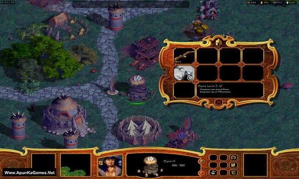 Warlords Battlecry Collection Screenshot 3, Full Version, PC Game, Download Free