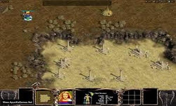 Warlords Battlecry 1 Screenshot 3, Full Version, PC Game, Download Free