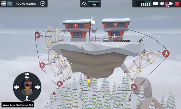 When Ski Lifts Go Wrong Screenshot 2, Full Version, PC Game, Download Free