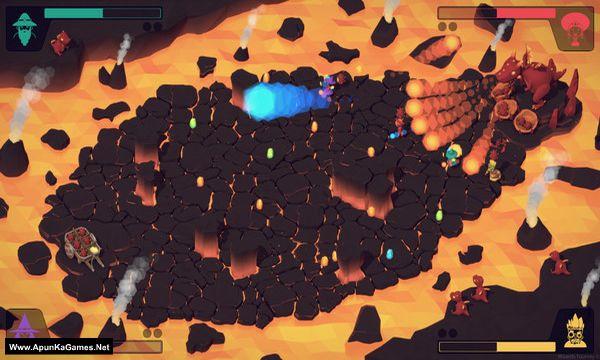 Wizards Tourney Screenshot 3, Full Version, PC Game, Download Free