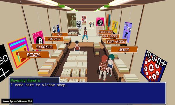 YIIK: A Postmodern RPG Screenshot 3, Full Version, PC Game, Download Free