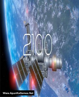 2100 Cover, Poster, Full Version, PC Game, Download Free