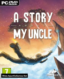 A Story About My Uncle Cover, Poster, Full Version, PC Game, Download Free