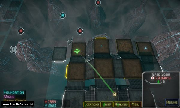 Adapt or Perish Screenshot 3, Full Version, PC Game, Download Free