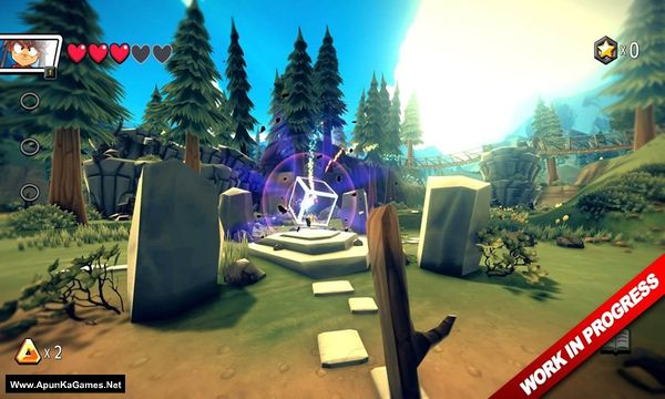 Away: Journey to the Unexpected Screenshot 2, Full Version, PC Game, Download Free