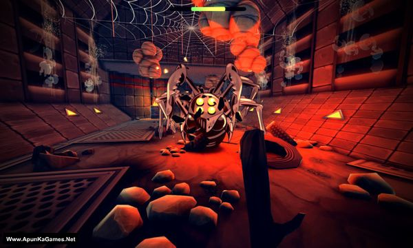 Away: Journey to the Unexpected Screenshot 3, Full Version, PC Game, Download Free
