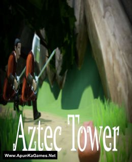 Aztec Tower Cover, Poster, Full Version, PC Game, Download Free