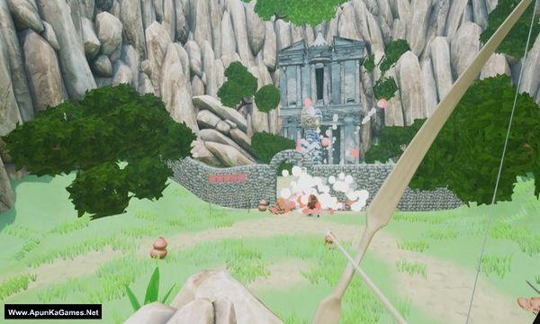 Aztec Tower Screenshot 1, Full Version, PC Game, Download Free