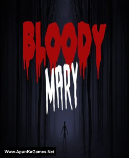 Bloody Mary: Forgotten Curse Cover, Poster, Full Version, PC Game, Download Free