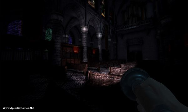 Bloody Mary: Forgotten Curse Screenshot 1, Full Version, PC Game, Download Free