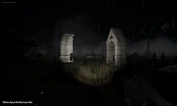 Bloody Mary: Forgotten Curse Screenshot 2, Full Version, PC Game, Download Free