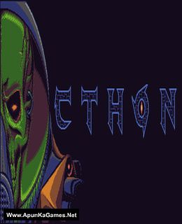 CTHON Cover, Poster, Full Version, PC Game, Download Free