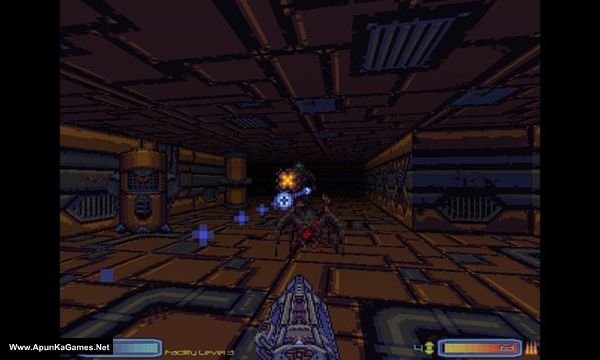 CTHON Screenshot 1, Full Version, PC Game, Download Free