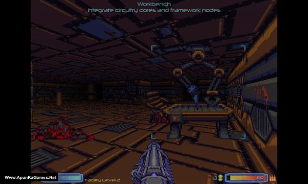 CTHON Screenshot 3, Full Version, PC Game, Download Free