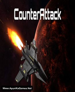 CounterAttack Cover, Poster, Full Version, PC Game, Download Free