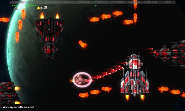 CounterAttack Screenshot 1, Full Version, PC Game, Download Free