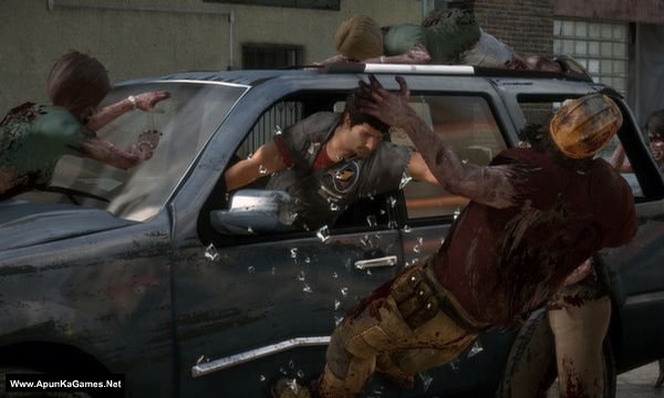 Dead Rising 3 Apocalypse Edition Screenshot 3, Full Version, PC Game, Download Free