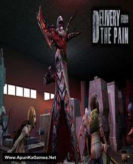 Delivery from the Pain Cover, Poster, Full Version, PC Game, Download Free