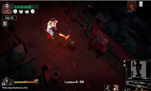 Delivery from the Pain Screenshot 1, Full Version, PC Game, Download Free