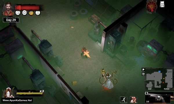 Delivery from the Pain Screenshot 2, Full Version, PC Game, Download Free