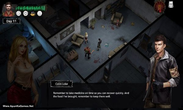 Delivery from the Pain Screenshot 3, Full Version, PC Game, Download Free