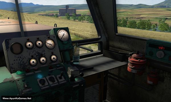 Derail Valley Screenshot 2, Full Version, PC Game, Download Free
