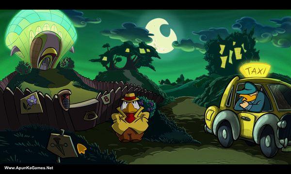 Detective Gallo Screenshot 1, Full Version, PC Game, Download Free