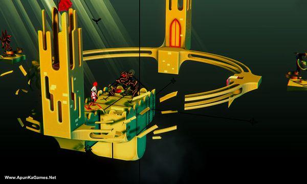 Euclidean Skies Screenshot 1, Full Version, PC Game, Download Free