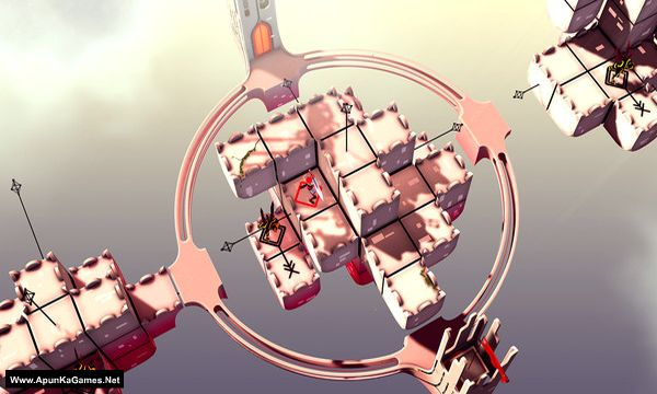 Euclidean Skies Screenshot 3, Full Version, PC Game, Download Free